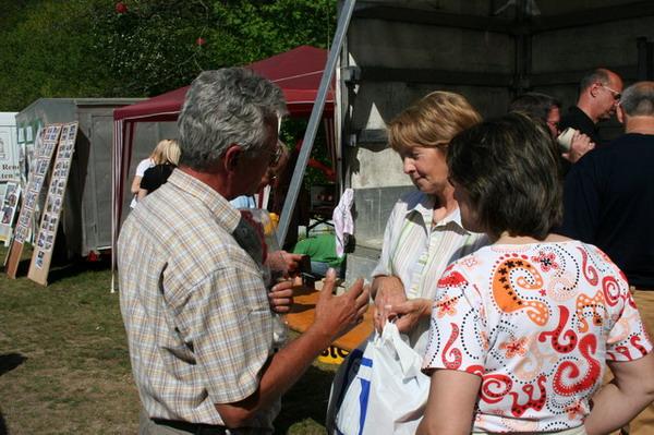 Helfertreffen Thalkirchen 06.05.07